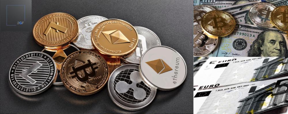 Loan Against Bitcoin, Litecoin, Ethereum, PAXG