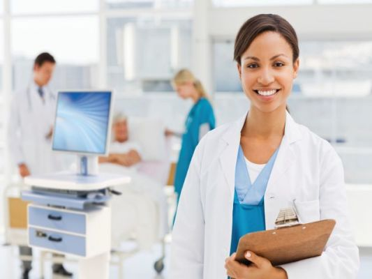 Provider of Point-of-Care Products For Healthcare