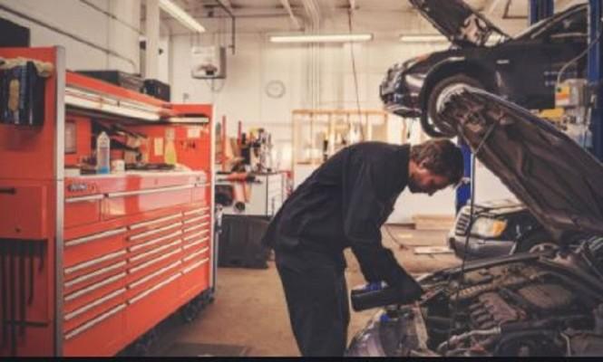 Profitable Auto Repair - Central MA