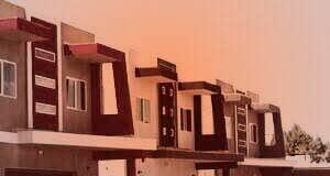 Rented 5 Units 4BR Villa Project - California