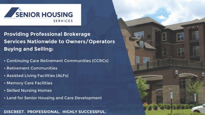 Smaller Assisted Living and Group Homes