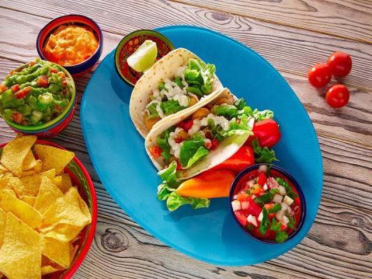 Established Mexican Restaurant