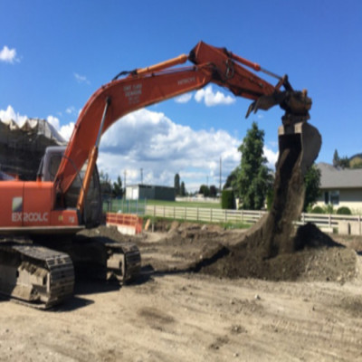 Excavation Civil Construction Company
