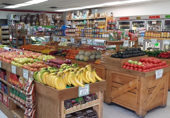 Fresh Foods Market Business for Sale in TX