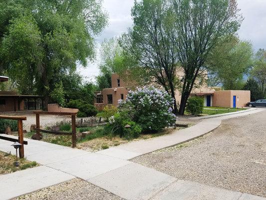 Taos Retirement Village for Sale