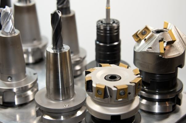 Precision Manufacturing with Gov. Contracts