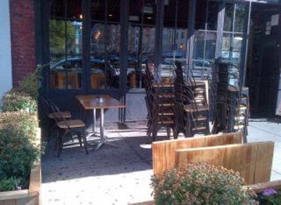 Restaurant Cafe in New York County, NY