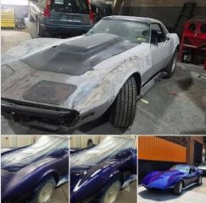 Auto Body & Repair Shop for Sale in Brooklyn