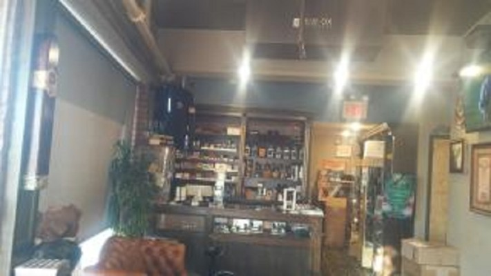 Affluent Cigar Business for Sale in Bergen County