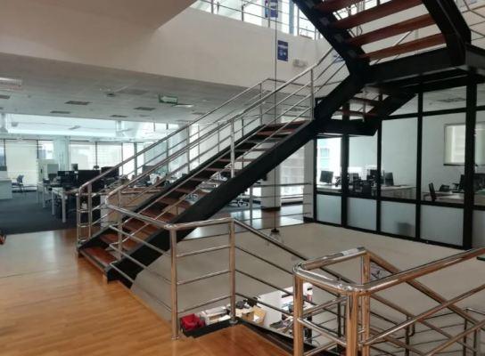 Office Rental in Ave. Samuel Lewis, Obarrio