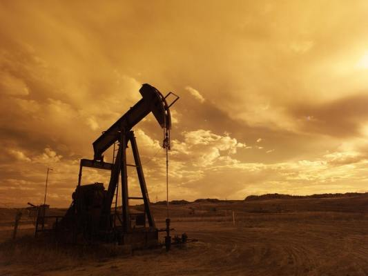 Highly Profitable and Booming Oilfield Services