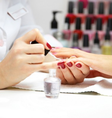 Growing Nail Salon in Lee County