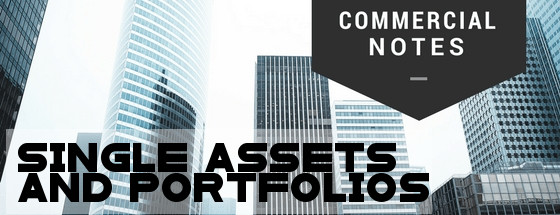 We Buy Commercial Real Estate Notes