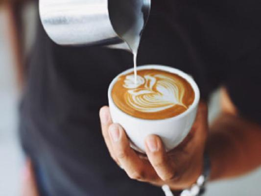 Newly Renovated Coffee Shop for Sale