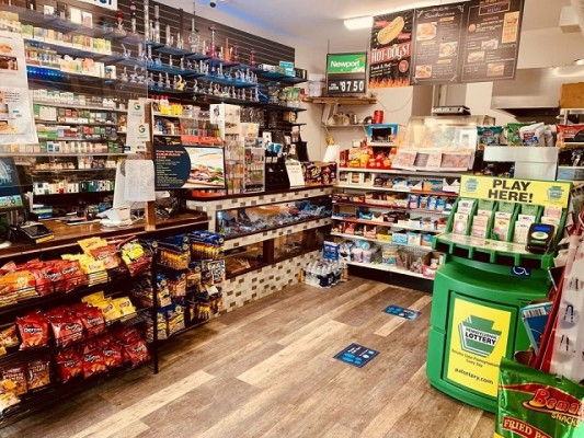 Local Deli & Grocery Business for Sale