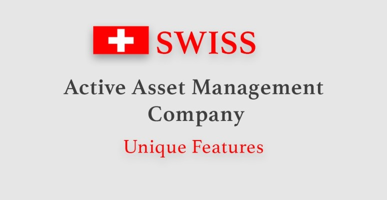 Swiss Active Asset Management Company