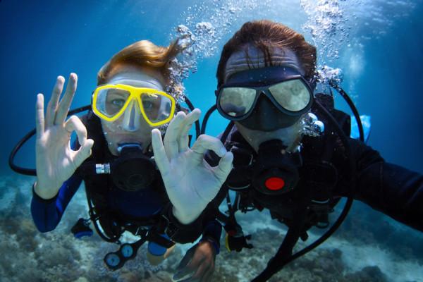 Scuba Diving School and Underwater Tour Operator