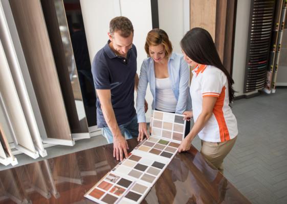 Profitable Premium Flooring Retailer
