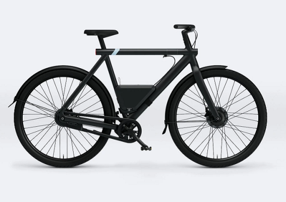 eBike Brand Selling its Proprietary Bikes