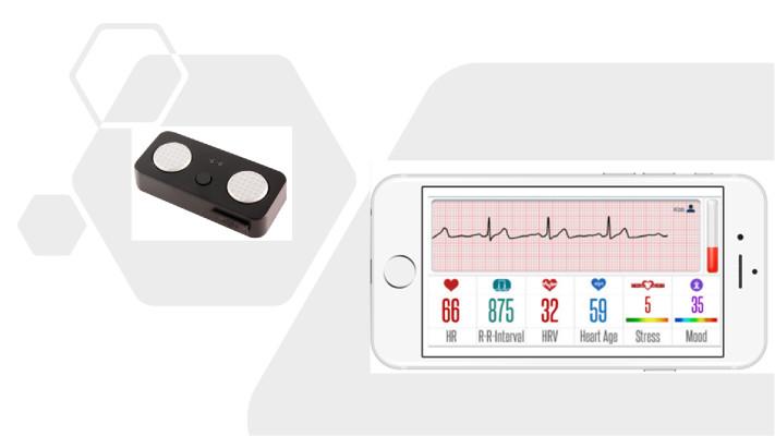 Cardiac EKG Remote Monitoring and Telemetry s/w
