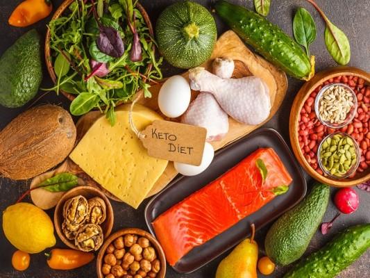 Soaring Subscription Box eCom - Keto Diet Niche