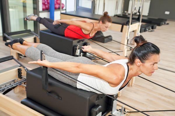 Pilates Studio and Fitness Center