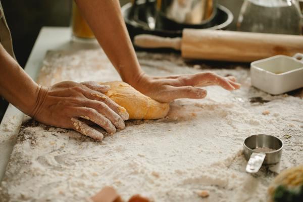 Established Organic Kosher Bread Bakery with Grain