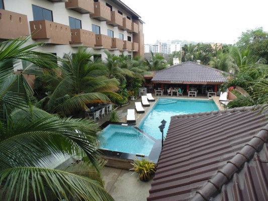 Freehold Resort in South Pattaya for Sale