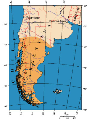 Argentina Naphtha Refining, Biofuel, Port
