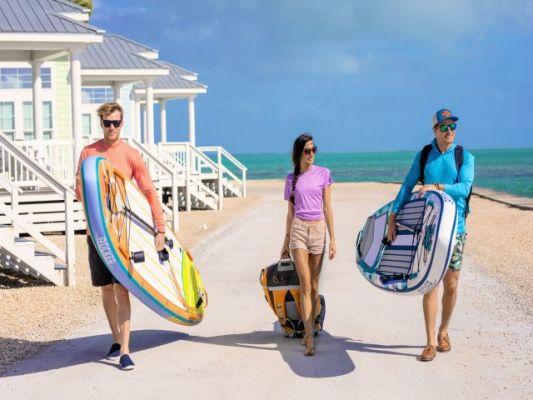 Jet Ski/Paddleboard/Kayak Rental & Sales