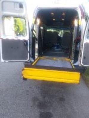 Med-Transport Business For Sale in Morris County