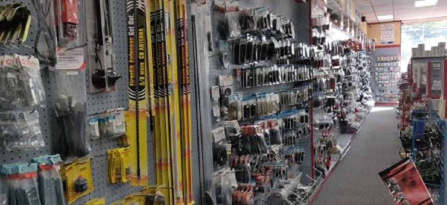 Local Electronics Business for Sale in CT