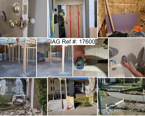 Fantastic Niche General Contractor in CA