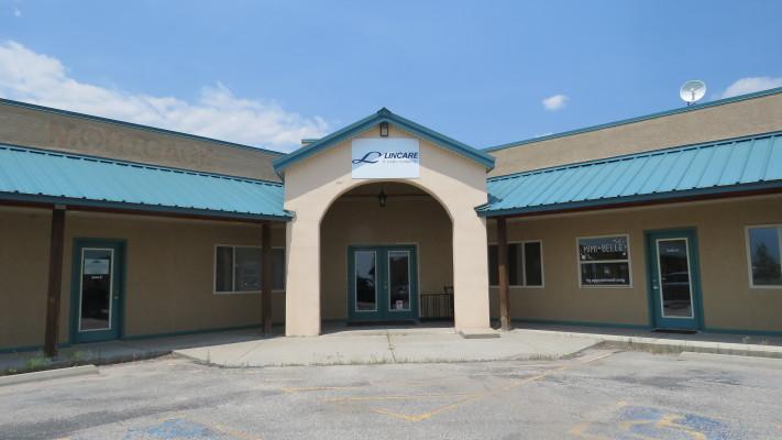 Buffalo Peaks Business Center #7