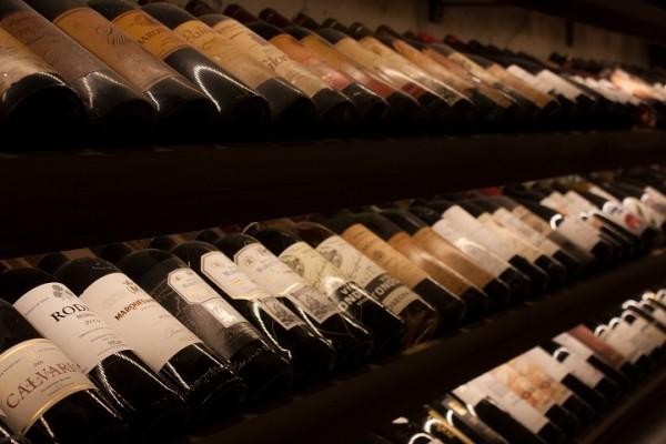 Local Wine & Liquor Shop for Sale in NY