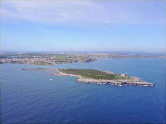 A Mediterranean Paradise - Resort Development
