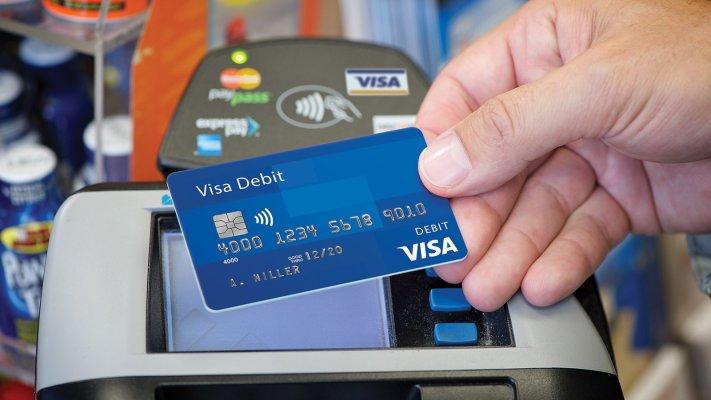 Ukrainian Neo Bank & Global Card Acquirer