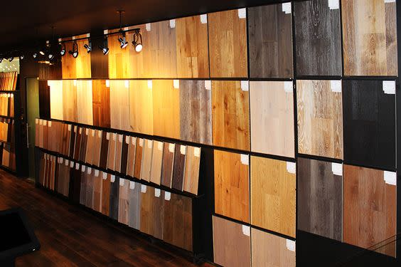 Retail Flooring Business For Sale
