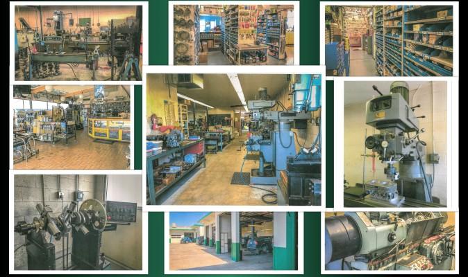All Inclusive Auto Repair and Machine Shop