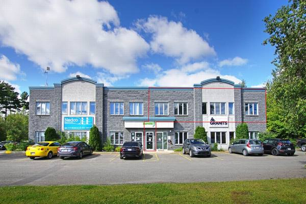 1,647 sqft Office for Rent Industrial Park