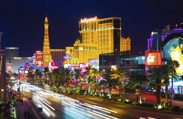 Las Vegas - Vacation or Investment  - $589K