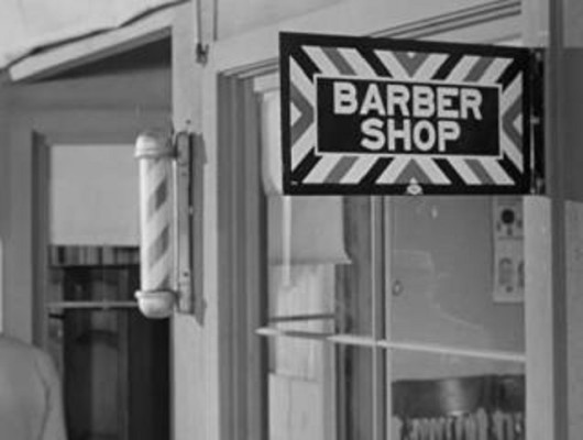 Well-Known Barbershop for Sale in Suffolk County