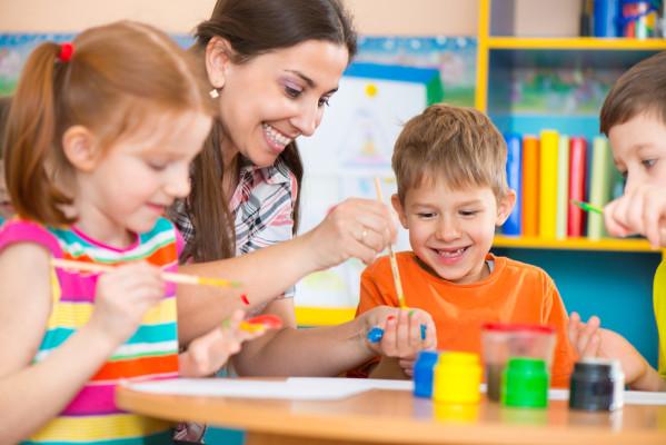 Established Daycare Center in Anne Arundel County