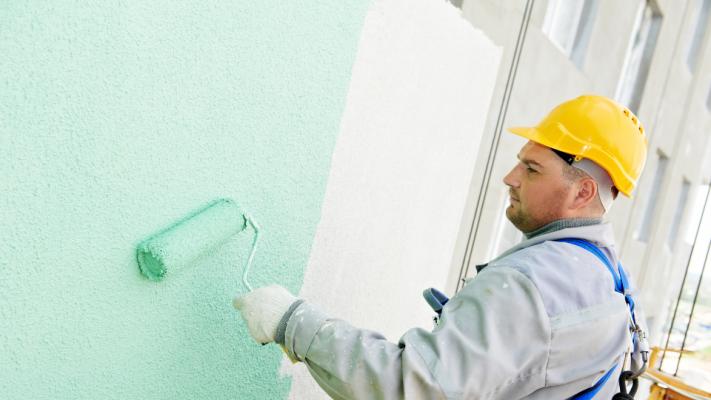 Painting, Renovation & Restoration Company