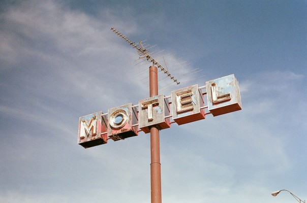 39-Room Branded Motel With Manager's Apartment