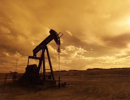 Oil Production Company-Kazaakhstan