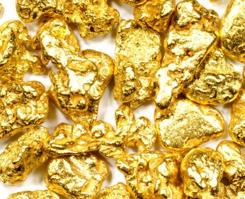 Seeking Funds for Gold Mining North Africa