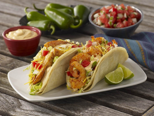 Taco Franchise in North Houston