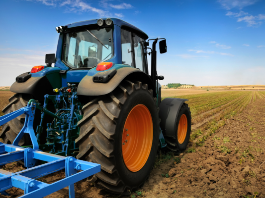 Tractor and Lawn Equipment Supercenter