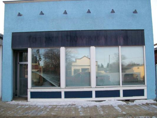 Office/Retail Store Front
